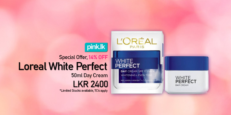 White Perfect