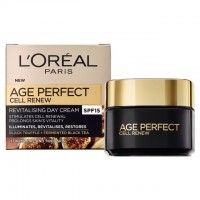L'Oreal Age Perfect Cell Renew SPF 15 Day Cream 50ml