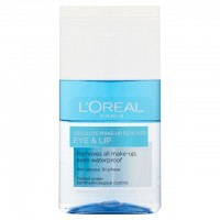 L'Oreal Absolute Eye & Lip Makeup Remover 125ml