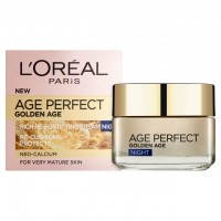 L'Oreal Paris Age Perfect Golden Age Night Cream 50ml