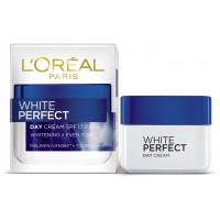 L'Oreal Paris White Perfect Day Cream 50ml