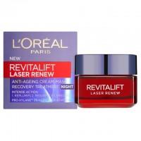 L'Oreal Revitalift Laser Renew Night 50ml