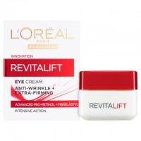 L'Oreal Revitalift Eye Cream 15ml