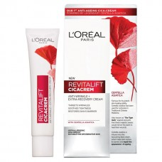 L'Oreal Paris Revitalift Cicacrem Anti-Wrinkle Repair Cream 40ml