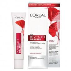 L'Oreal Paris Revitalift Cicacrem Anti-Wrinkle Repair Cream