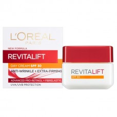L'Oreal Revitalift Day Cream SPF 30 50ml