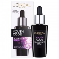 L'Oreal Youth Code Youth Booster Serum 30ml