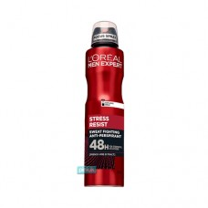 L'Oreal Men Expert Deodorant Stress Resist - 250ml