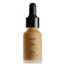 NYX Total Control Drop Foundation - 15 Caramel