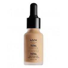 NYX Total Control Drop Foundation - 09 Medium Olive