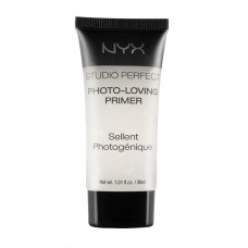 NYX Professional Makeup Studio Perfect Primer - 01 Clear