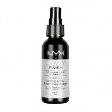 NYX Make Up Setting Spray Dewy Finish 60ml