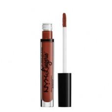 NYX Lingerie Liquid Lipstick - 12 Exotic
