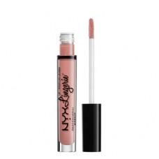 NYX Lingerie Liquid Lipstick - 22 Silk Indulgent