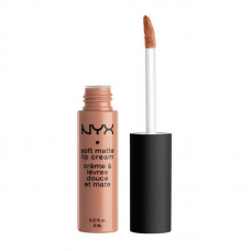 NYX Soft Matte Lip Cream - 04 London
