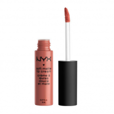 NYX Soft Matte Lip Cream - 19 Cannes