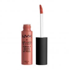 NYX Soft Matte Lip Cream - 19 Cannes