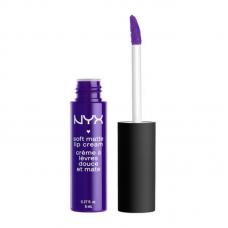 NYX Soft Matte Lip Cream - 26 Havana