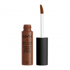 NYX Soft Matte Lip Cream - 34 Dubai