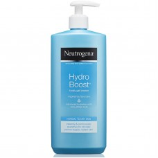 Neutrogena Hydro Boost Body Gel Cream - 250ml