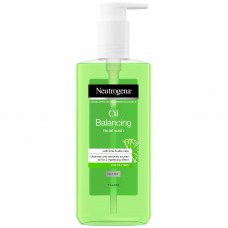 Neutrogena Oil Balancing Facial Wash 200ml GR
