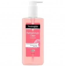 Neutrogena Refreshingly Clear Facial Wash 200ml PI