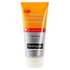 Neutrogena Visibly Clear Blackhead Cleanser 100ml
