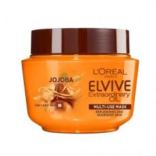 L'Oreal Elvive Extraordinary Oil Mask Pot 300ml