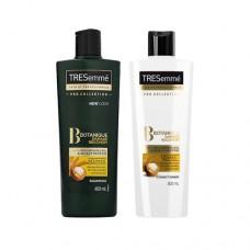 TRESemmé Botanique Damage Recovery Shampoo  & Conditioner 400ml