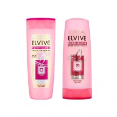 L'Oreal Elvive Nutri-Gloss Shampoo & Conditioner 400ml