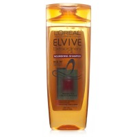 L'Oreal Elvive Extraordinary Oil Shampoo Normal 400ml