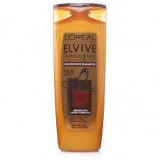 L'Oreal Elvive Extraordinary Oil Shampoo Overdry 400ml