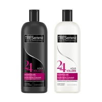 TRESemme 24Hour Volume  Shampoo  & Conditioner - 828ml