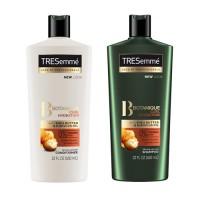 TRESemmé Botanique Curl Hydration Shampoo  & Conditioner 650ml