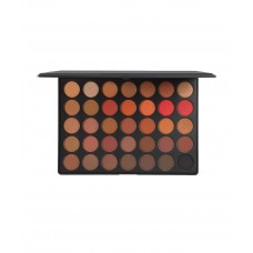 MORPHE 35O2 Second Nature Artistry Palette